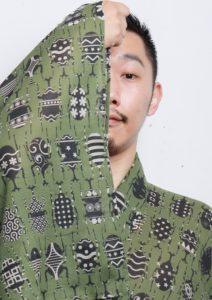 メンズ きもの 着物 ゆかた 浴衣 KIMONO 原宿 HARAJUKU 男