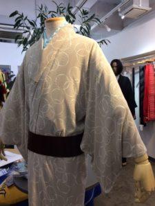 メンズ,夏着物,浴衣,KIMOMO,HARAJUKU,yukata,ブランド